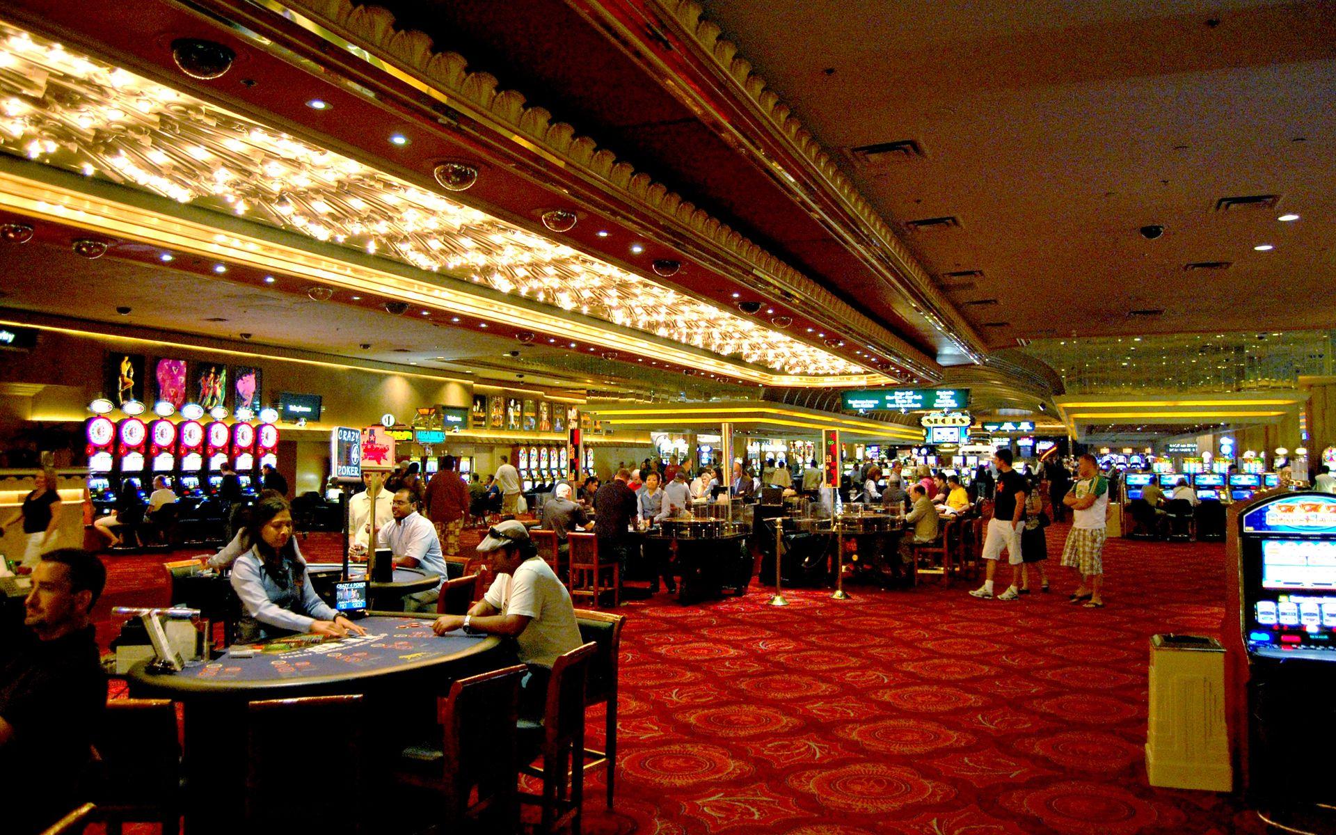 Casino En Ligne Quebec